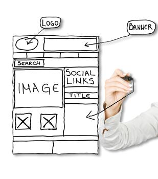 webdesign sample